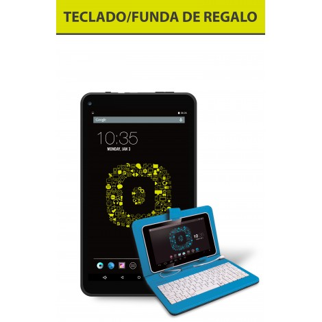"Tablet 7"" Intel®"