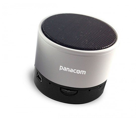 MINI PARLANTE BLUETOOTH BL-1301SP