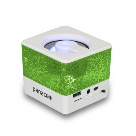 MINI PARLANTE BLUETOOTH BL-1303SP